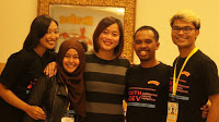 Kedutaan Amerika Serikat Dukung Penuh Pergerakan Pemuda