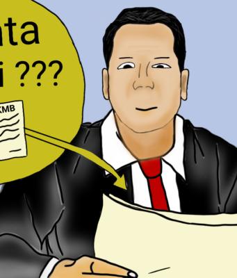 ilustrasi draft ppak daring beredar, panitia mahasiswa inginkan audiensi